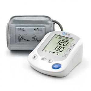 Medidor pressão arterial
